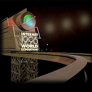 Internet World Fair 1996