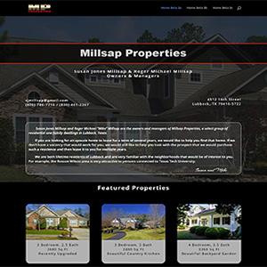Millsap Properties